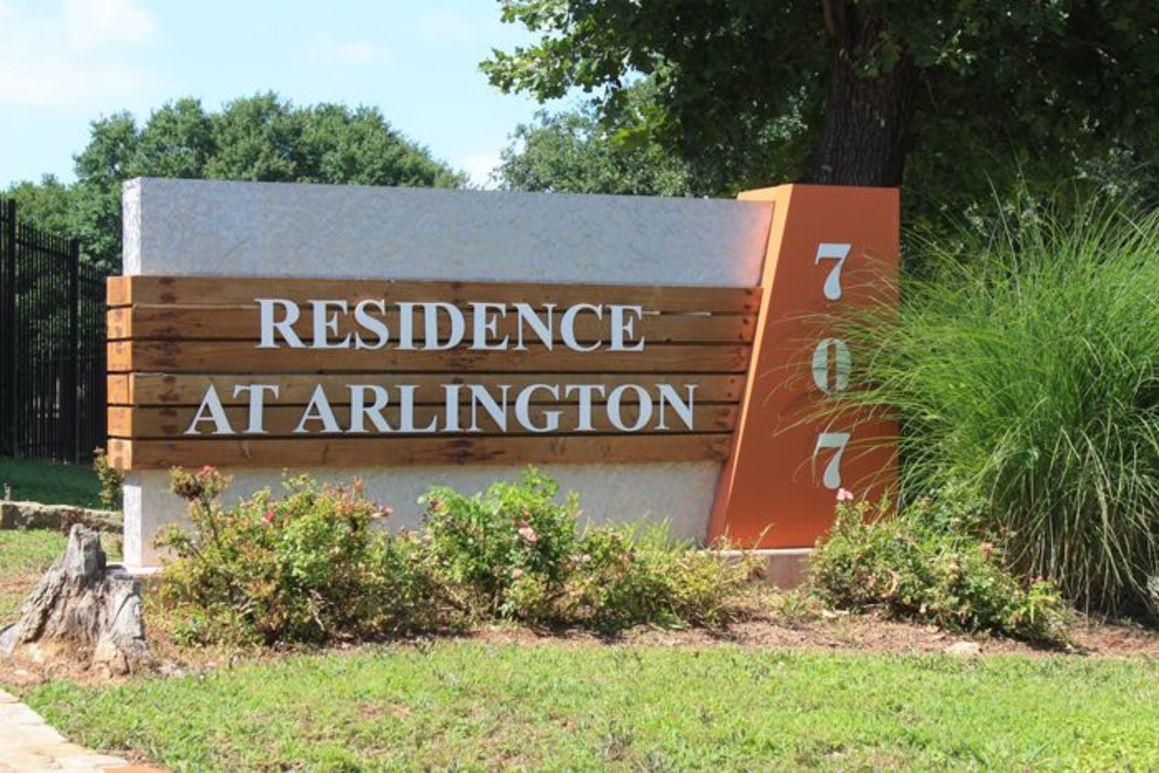Image of The Residence at Arlington Apartments in Arlington, Texas