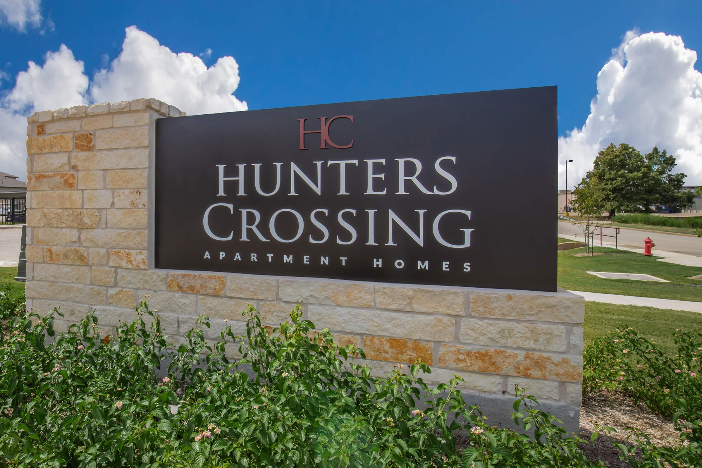 Image of Hunters Crossing Apartment Homes in Bastrop, Texas