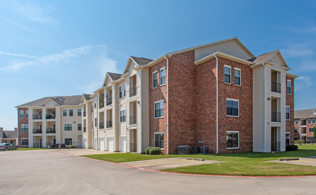 Image of Legacy Senior Living in Port Arthur, Texas