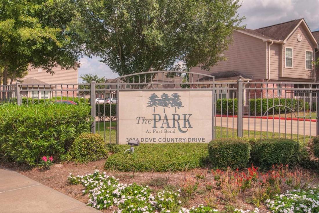 Image of Park at Fort Bend