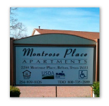 Image of Montrose Place Apartments in Belton, Texas