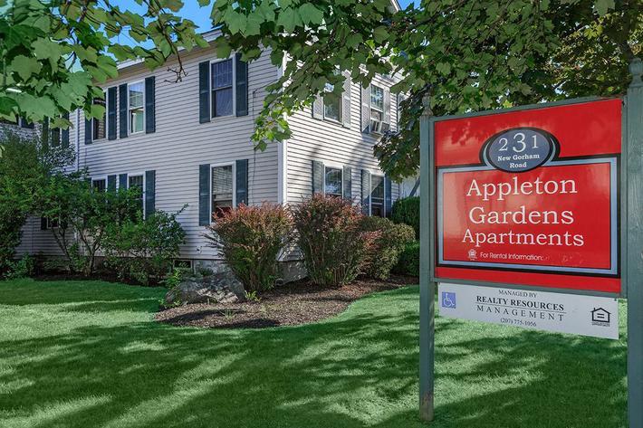Image of Appleton Garden Apartments