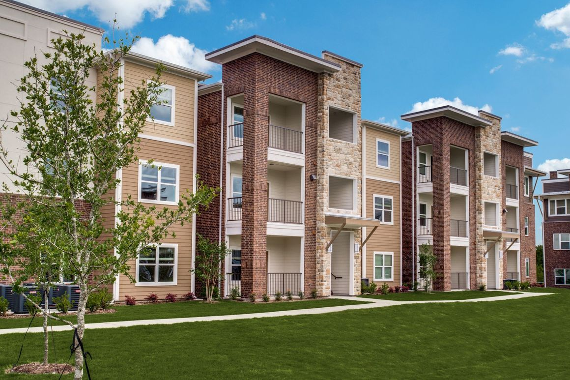 Image of Palladium Farmersville in Farmersville, Texas