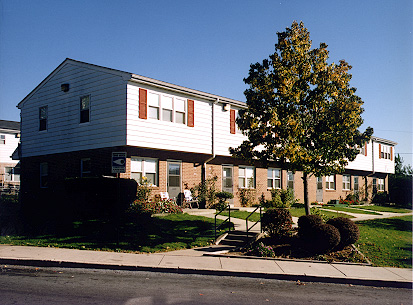 Image of Susquehanna Court in Lancaster, Pennsylvania