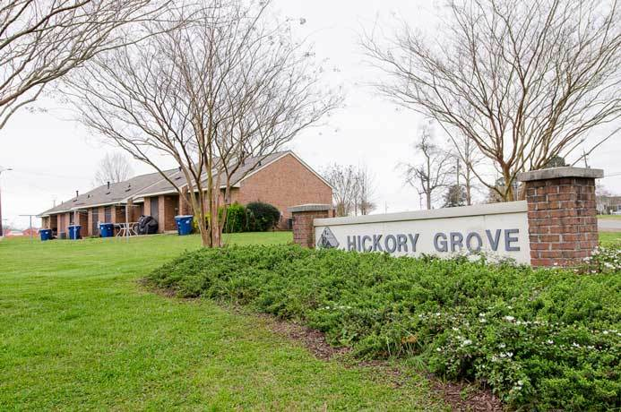 Image of Hickory Grove in Birmingham, Alabama