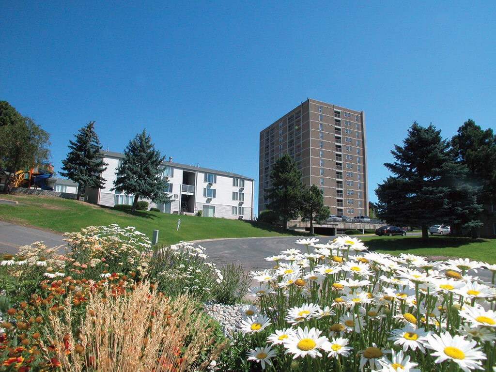 Image of Ridgemoor Apartment Homes in Lakewood, Colorado