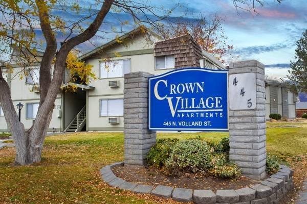 Image of Crown Village Apartments in Kennewick, Washington