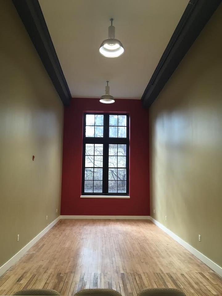 Miller School Apartments | Fairmont, WV Low Income Apartments