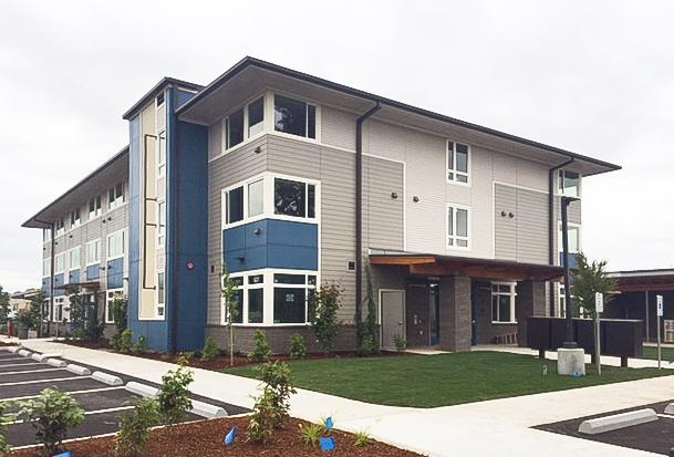 Image of Meriwether Place in Vancouver, Washington