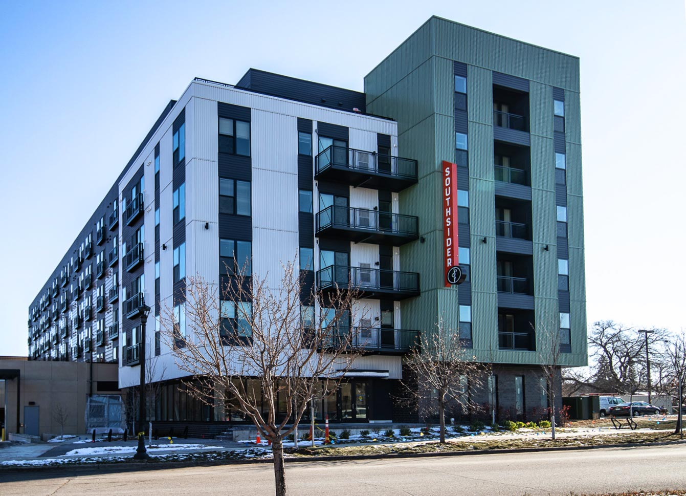 Image of Southsider Apartments in Minneapolis, Minnesota