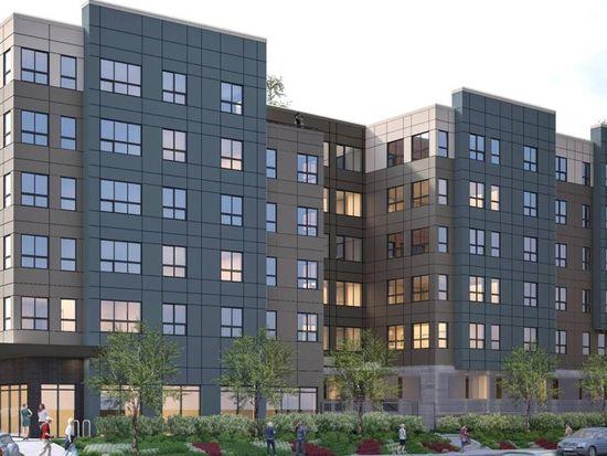 Image of Athene Apartments in Kirkland, Washington