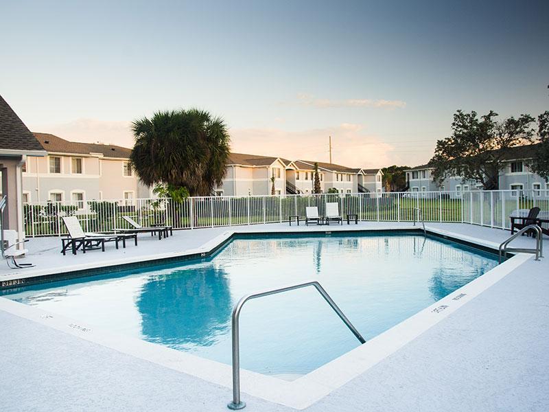 Image of Phoenix Apartments in Homestead, Florida