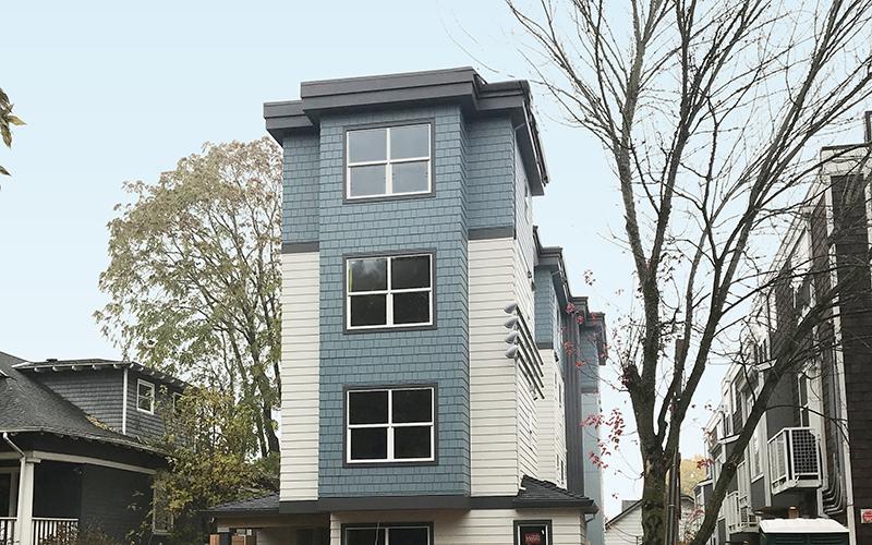Image of Enclave 54 in Portland, Oregon