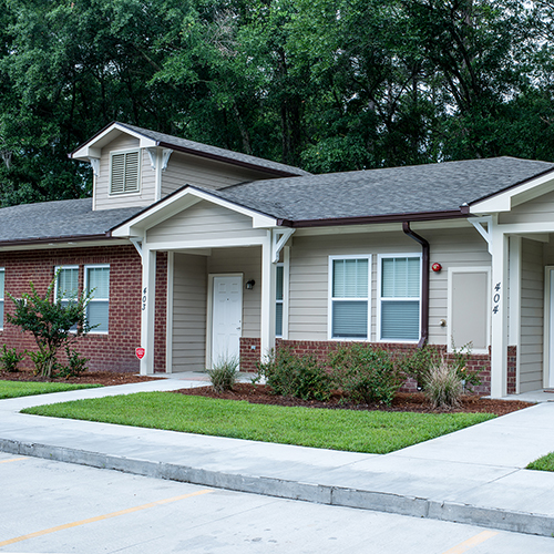 Yamacraw Village | Savannah, GA Low Income Apartments