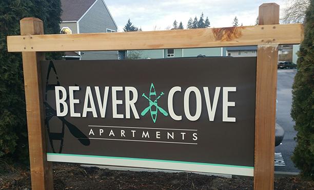 Image of Beaver Cove in Lynnwood, Washington