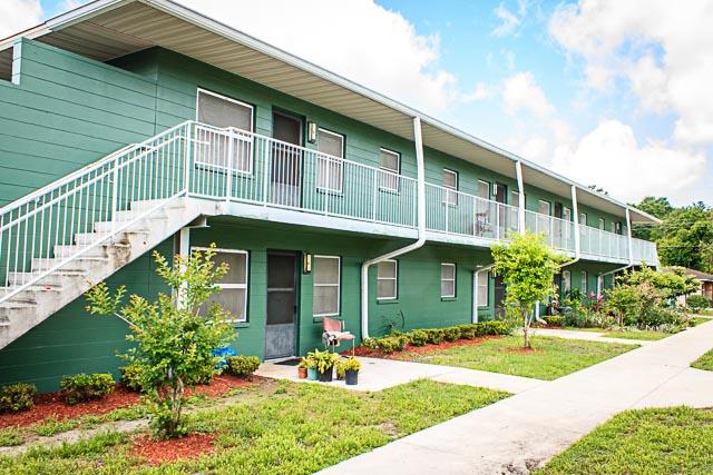 Image of Carrington Place Apartments in Lakeland, Florida
