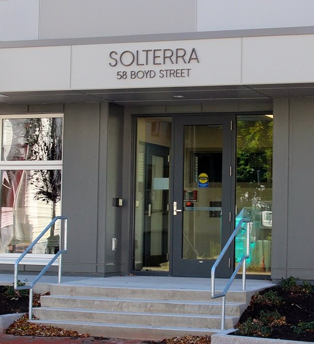 Image of Solterra in Portland, Maine