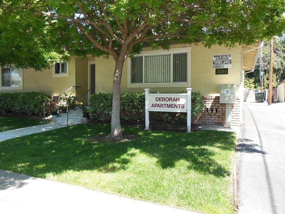 Image of Deborah Drive Apartments in Santa Clara, California