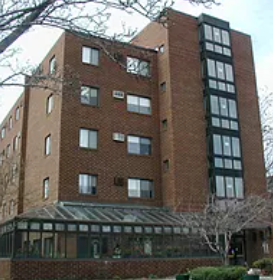 Image of Kickham Apartments in Brookline, Massachusetts