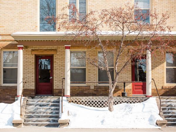 Image of Burrel Apartments in Fargo, North Dakota