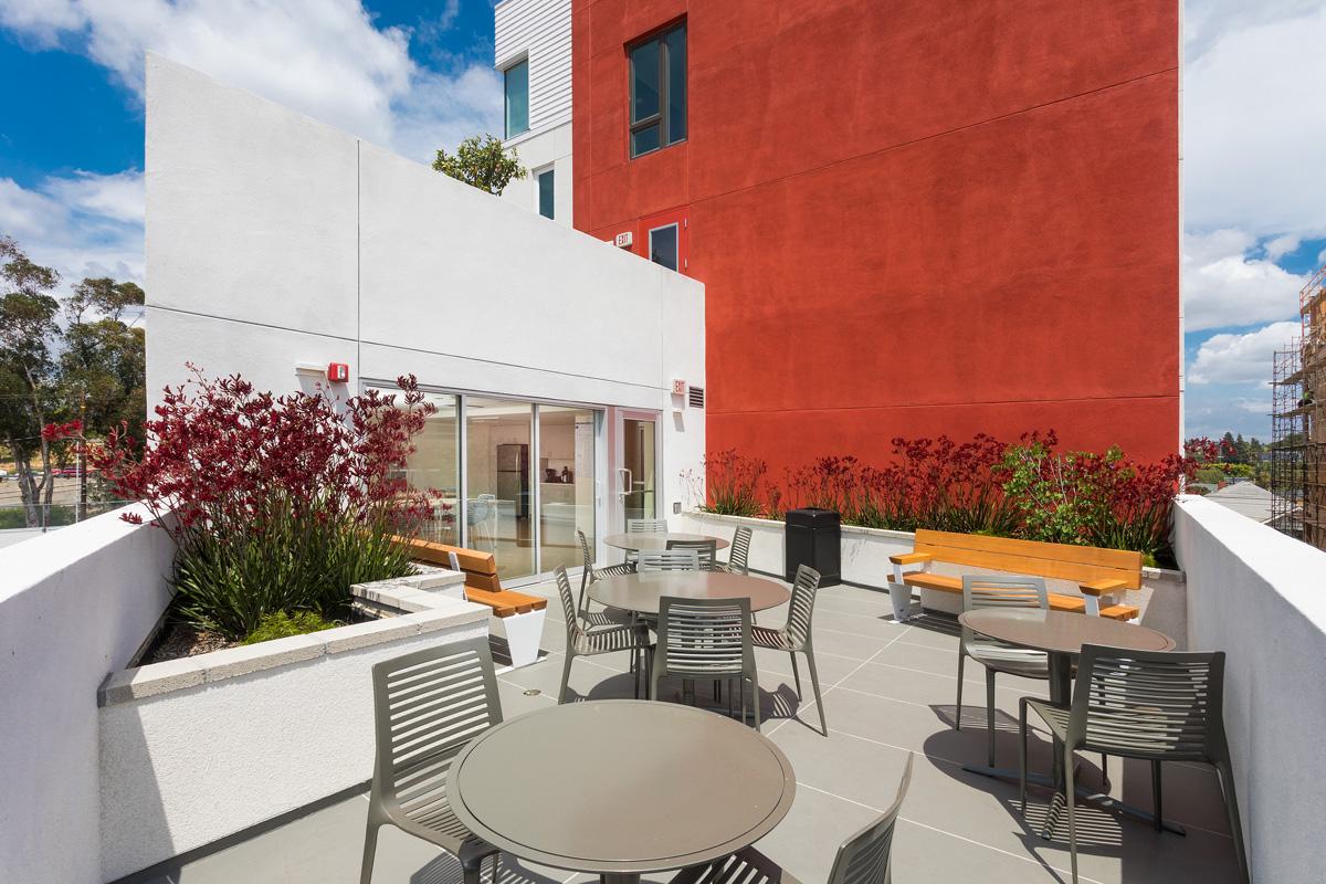 Image of PATH Metro Villas 2 in Los Angeles, California