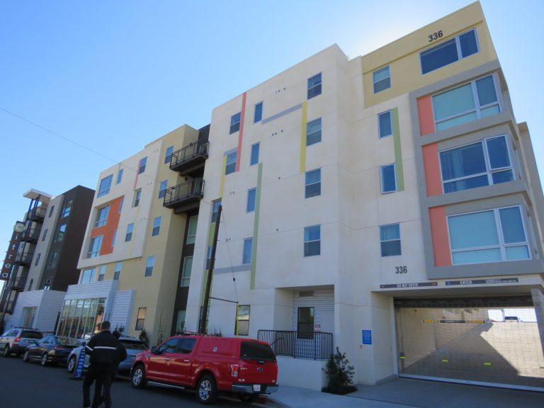 Image of Citrea Apartments in Fullerton, California