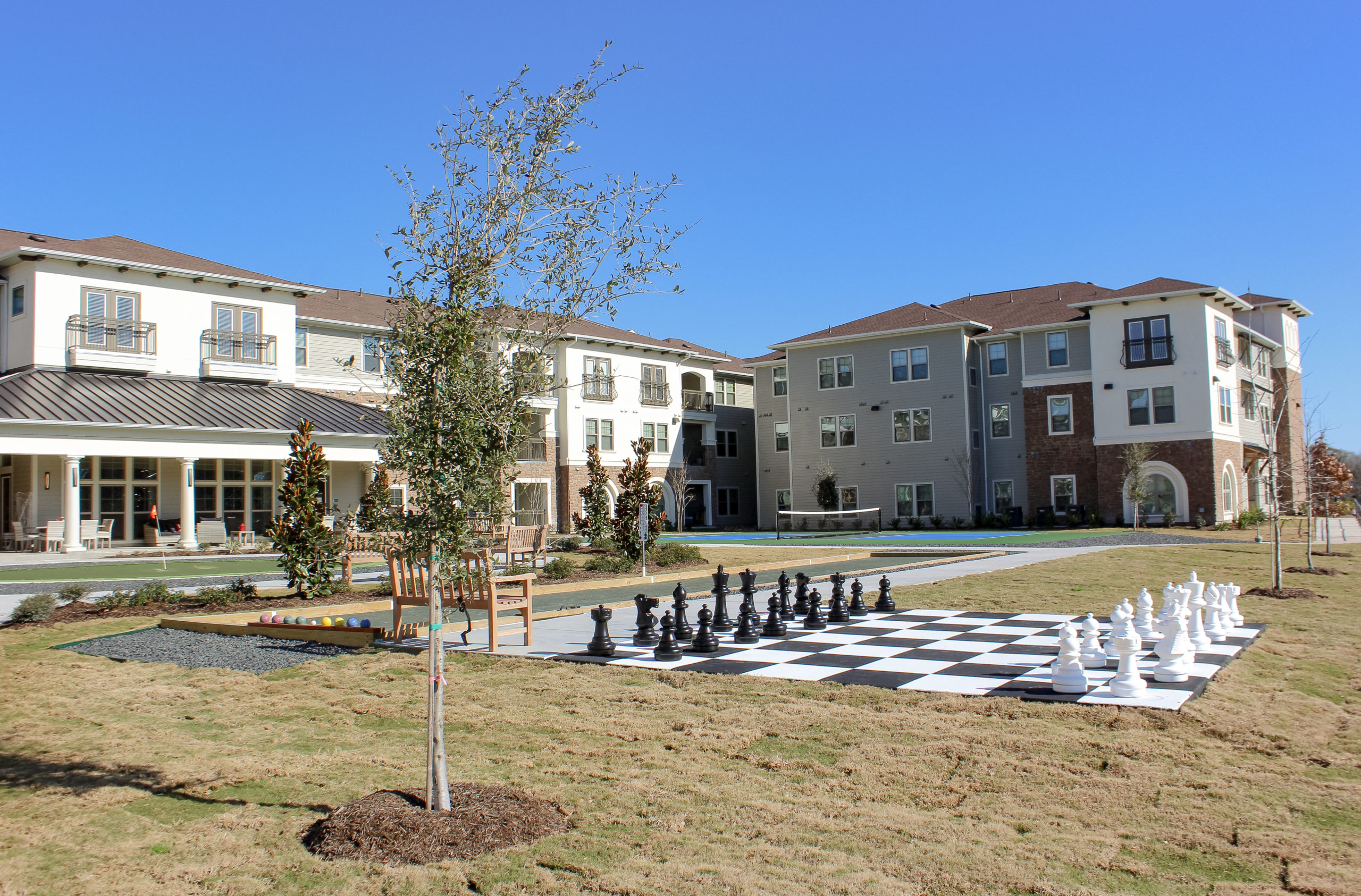 Image of The Huntington at College Station in College Station, Texas