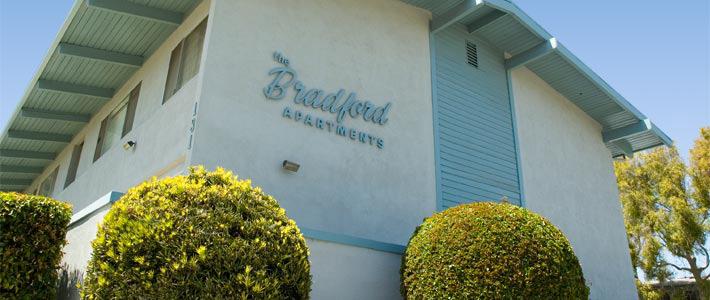 Image of Bradford Apartments in Camarillo, California