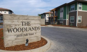 Image of The Woodlands in Redding, California