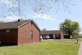 Image of MORGAN MANOR (RAD) in Fayetteville, Arkansas