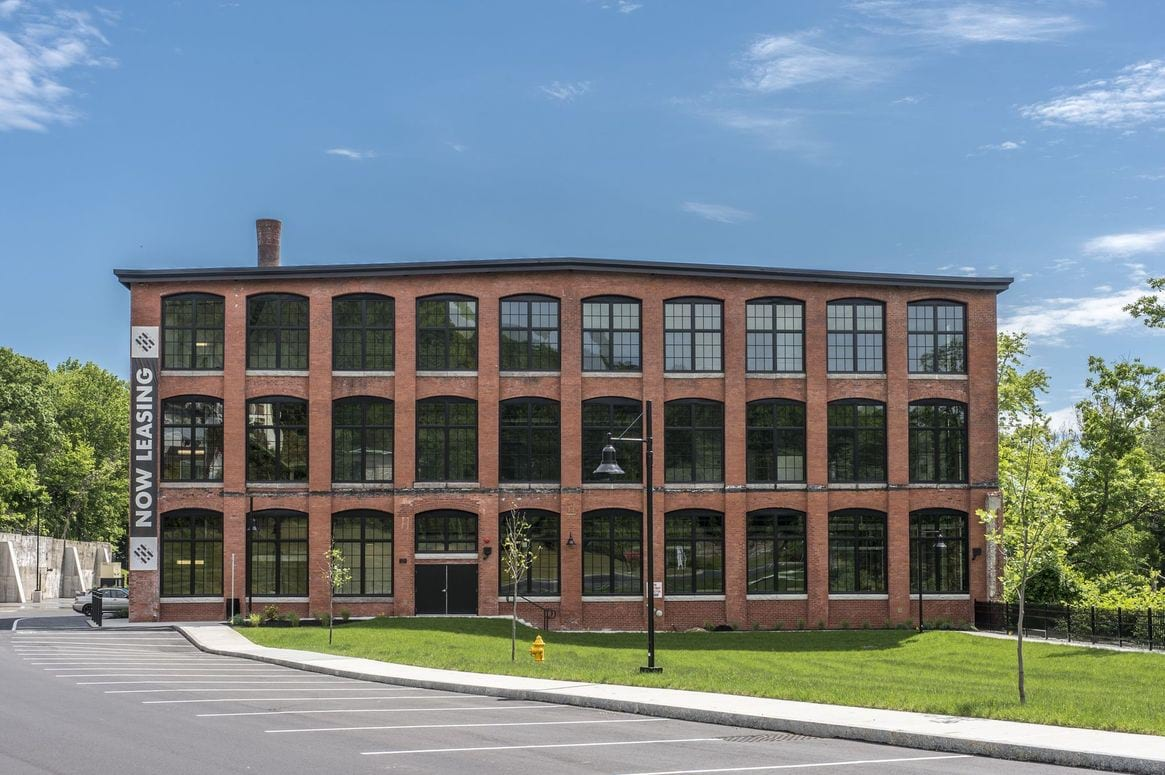 Image of Yarn Works in Fitchburg, Massachusetts