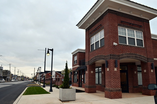 Image of Flats Phase ll in Wilmington, Delaware
