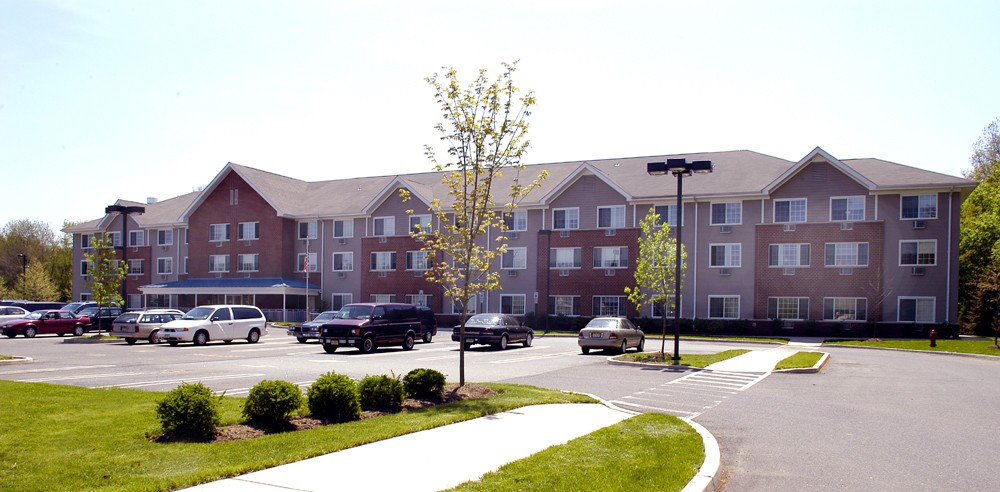 Image of Wheaton Pointe at East Windsor in East Windsor, New Jersey