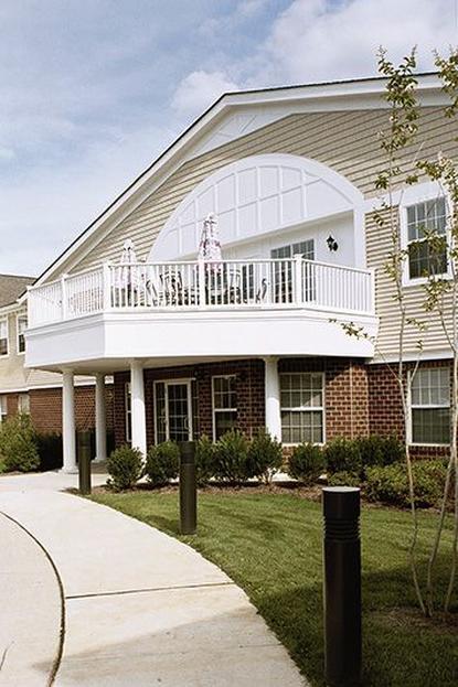 Image of Randallstown Villa Co-op in Randallstown, Maryland