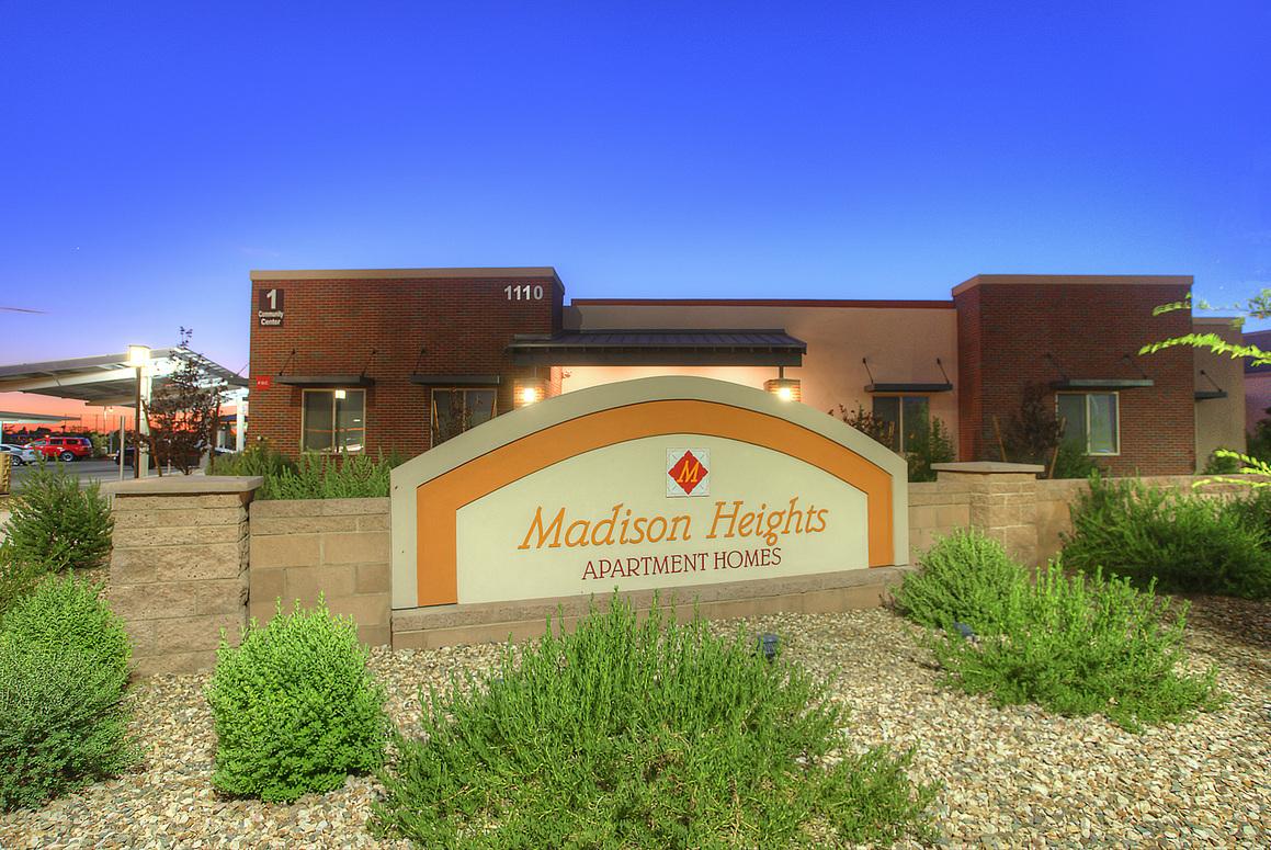 Image of MADISON HEIGHTS PHASE I in Avondale, Arizona