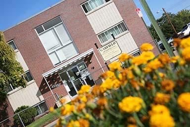 Image of GARFIELD APARTMENTS in Denver, Colorado