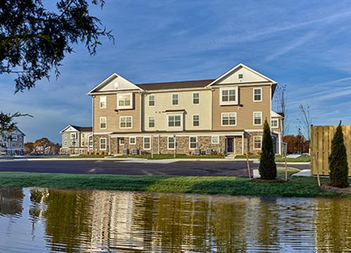 Image of Square at Merritt Mill in Salisbury, Maryland