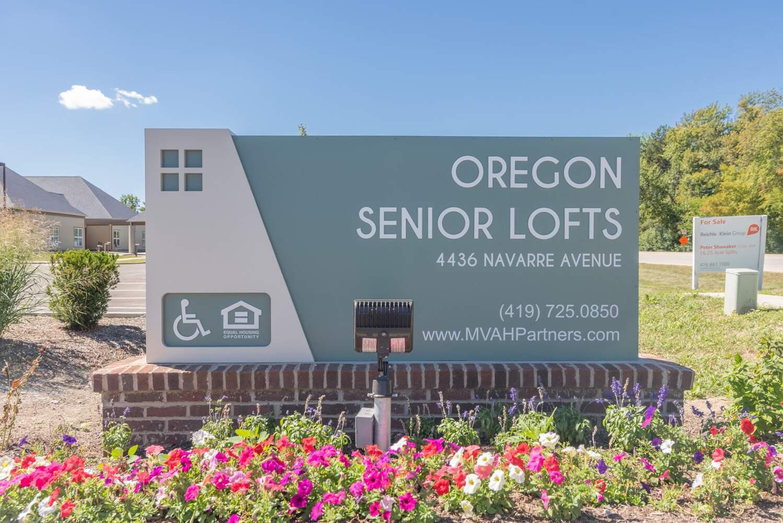 Image of Oregon Senior Lofts in Oregon, Ohio