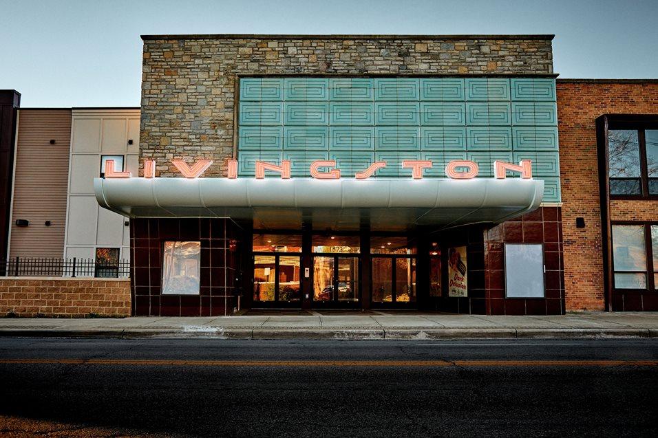 Image of The Livingston in Columbus, Ohio