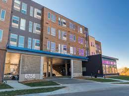 Image of Boulevard One Residence  in Denver, Colorado