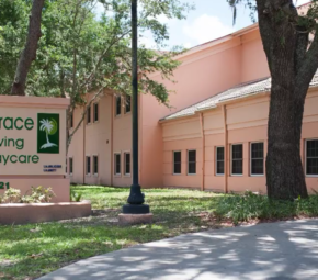 Image of Palm Terrace Assisted Living Facility & Adult Day Care  in Tampa, Florida