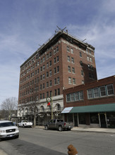 Image of Altamont Apartments in Asheville, North Carolina