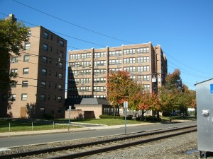 Image of Dizenzo Court in Hackensack, New Jersey