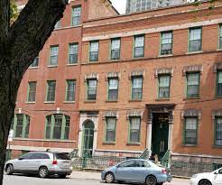 Image of St. Mary's Residence in Jersey City, New Jersey