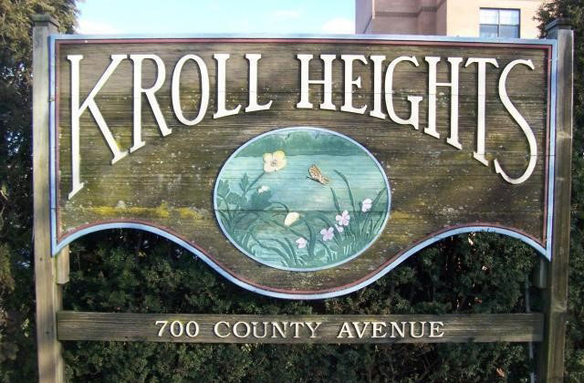 Image of Kroll Heights in Secaucus, New Jersey