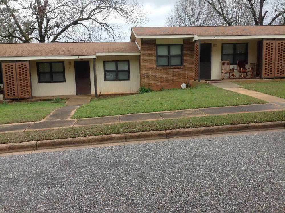 Image of Porter in Auburn, Alabama