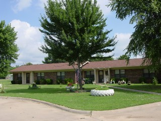 Image of Inman Acres White River Apartments  in Russell, Arkansas