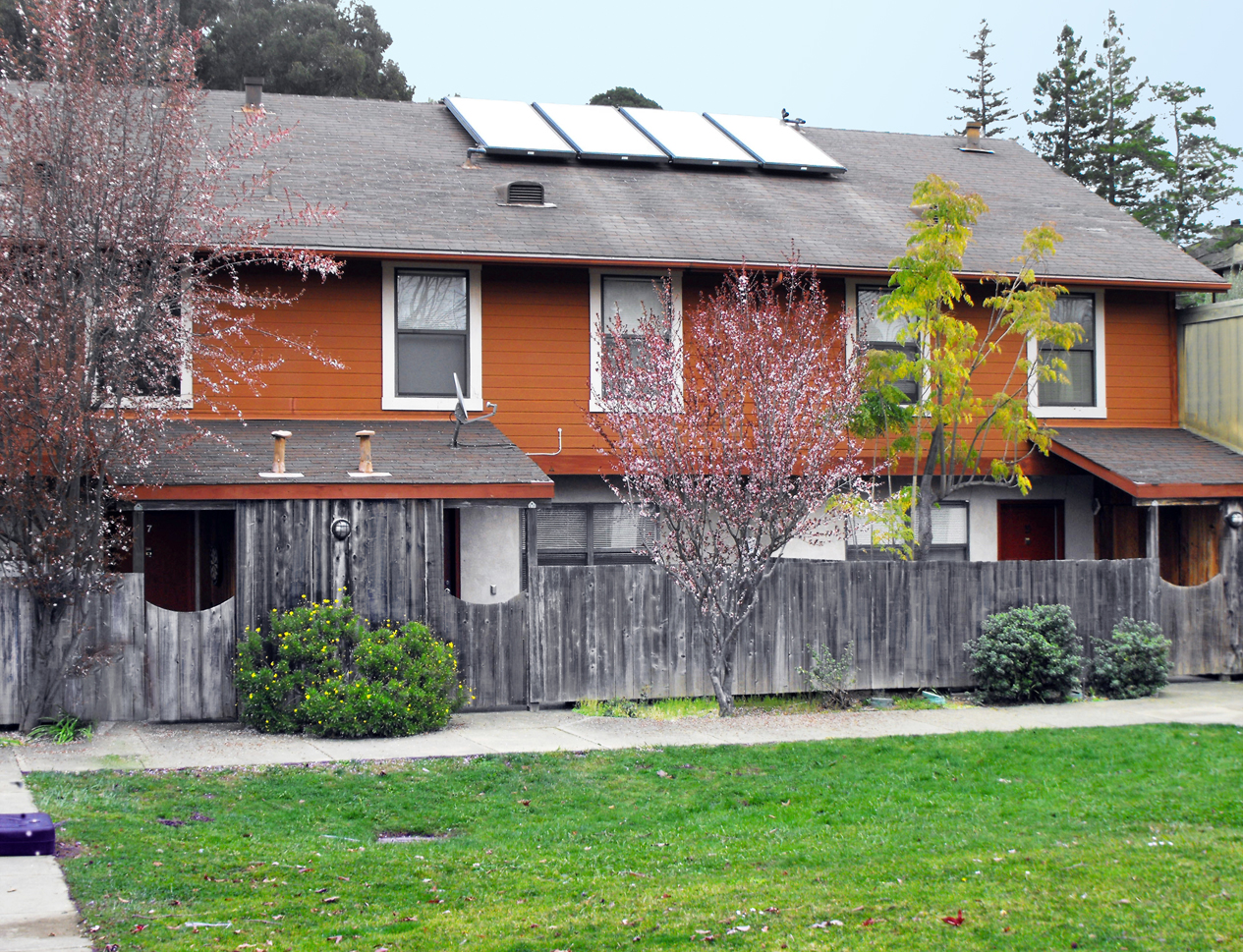 Image of Isabel Cook Homes in San Anselmo, California