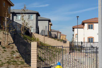 Image of Andalusia Apartments  in Victorville, California