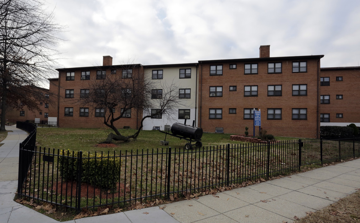 Image of Kenilworth Parkside  in Washington, District Of Columbia